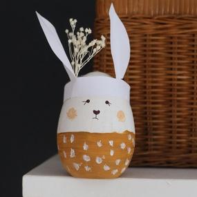 Decora l'uovo