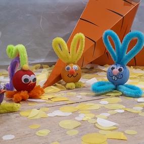 La gang di primavera!