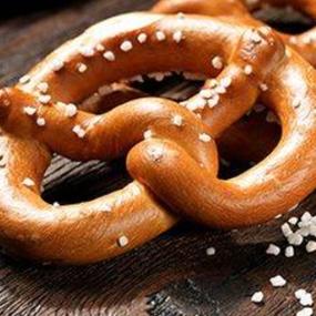 Bretzel: ricetta facile