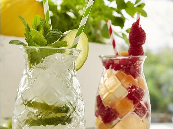Cocktails d 'été *