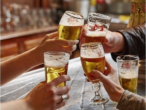 L 'apéro bière *