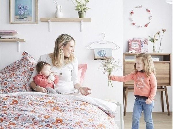 Nos idées créatives pour la fête des mamans!