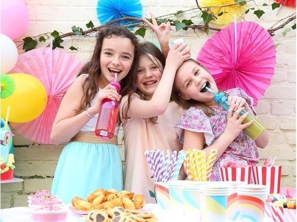 Nos activités pour une fête au pays des licornes!