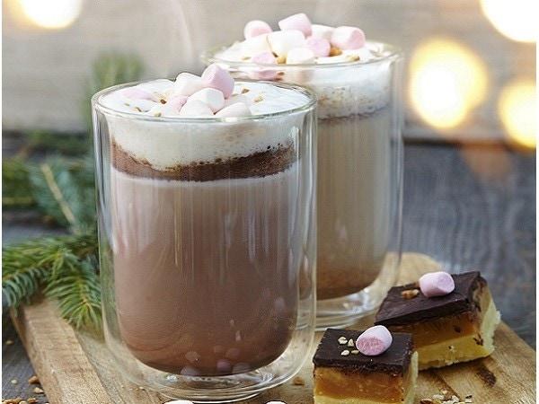 Chocolat chaud ou chocolat gourmand?