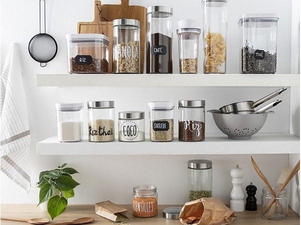 Obiettivo: una cucina con meno rifiuti