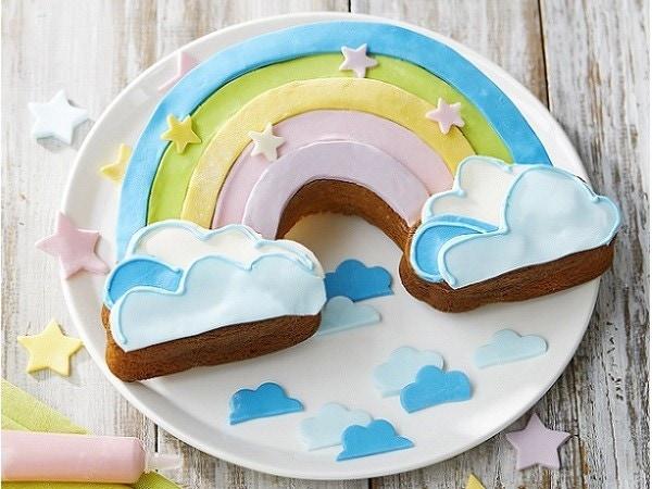 Mes gâteaux pour les enfants
