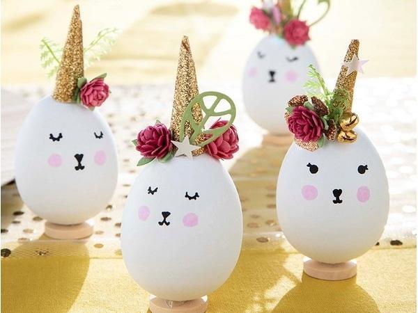 Nos idées créatives de Pâques