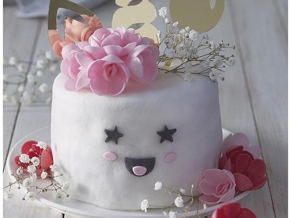 Faites votre cake design !