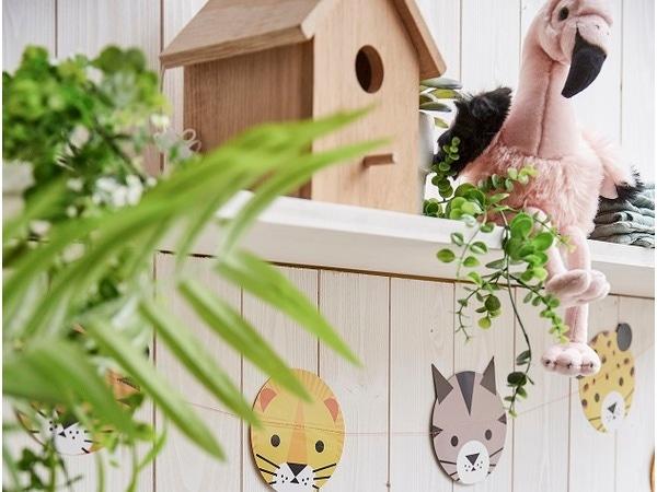 Le mie decorazioni con animali