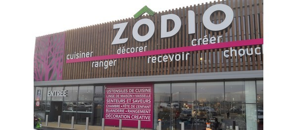 Magasin Deco La Rochelle Zodio Horaires Adresse Contact