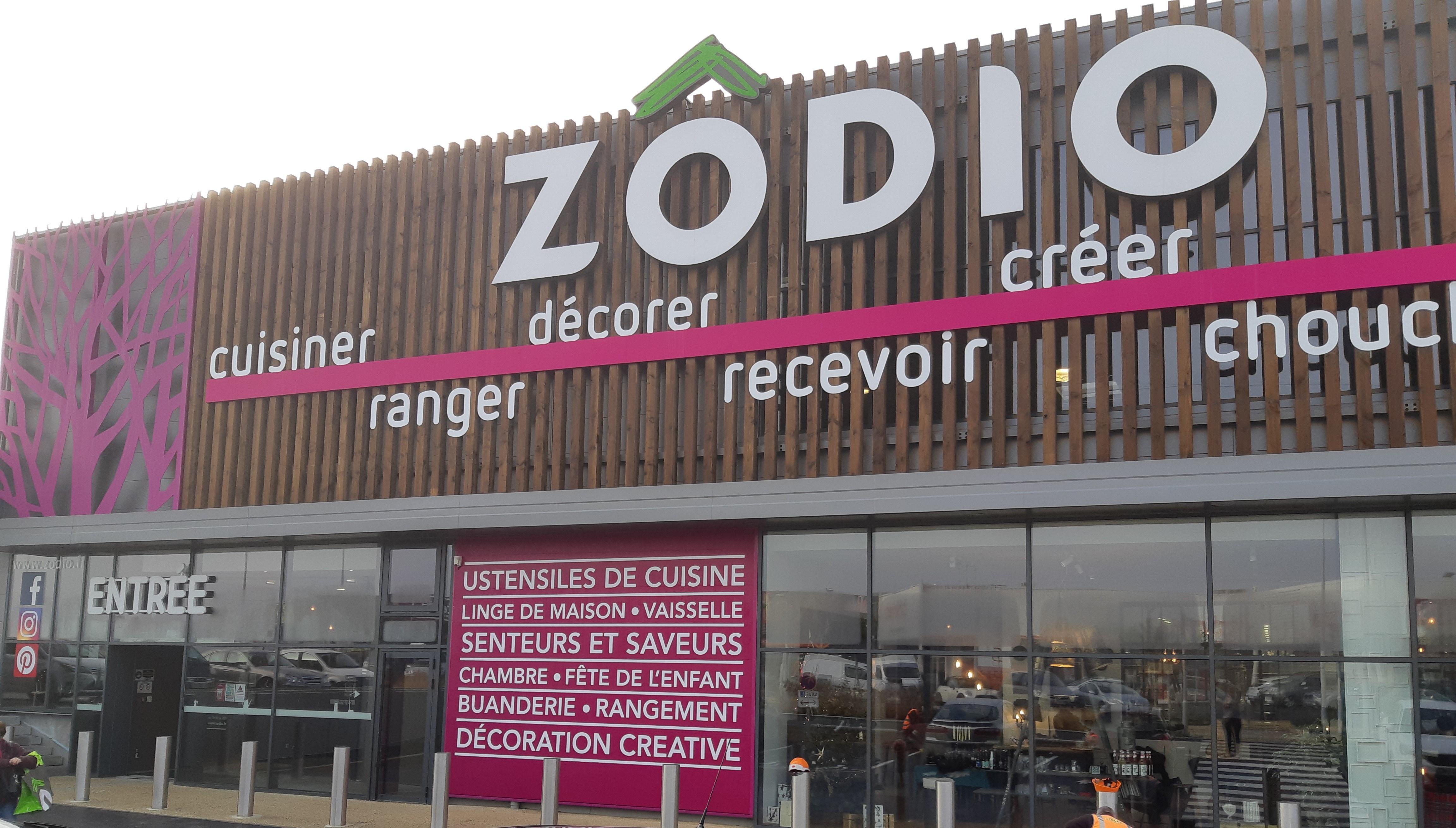 Magasin Deco La Rochelle Zodio Horaires Adresse Contact