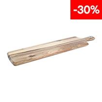 Planche à servir en bois