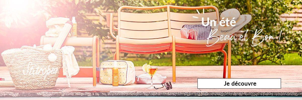 Profitez de l'été avec Zodio !✅ Livraison gratuite dès 29€ ✚ 4 000 références ✓ Paiements 100% sécurisés desktop