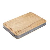 Achat en ligne Planche boucher rectangulaire Manguier