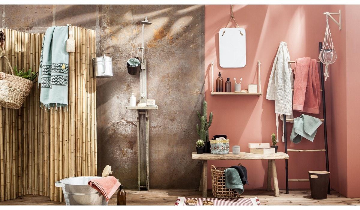 id es d co pour la salle de bain collection d sert z dio. Black Bedroom Furniture Sets. Home Design Ideas