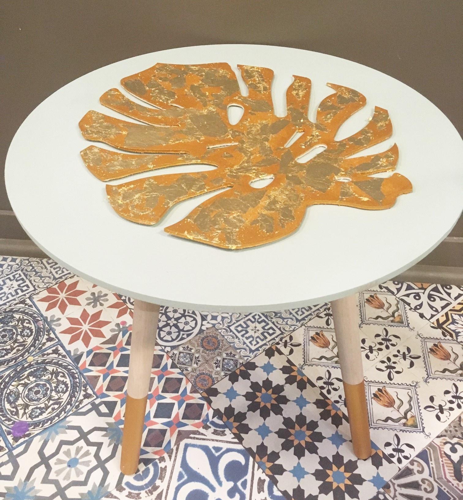 Meuble Venez Customiser Une Table Basse Zodio Sainte